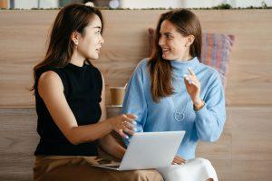 Contributo a fondo perduto per imprese al femminile